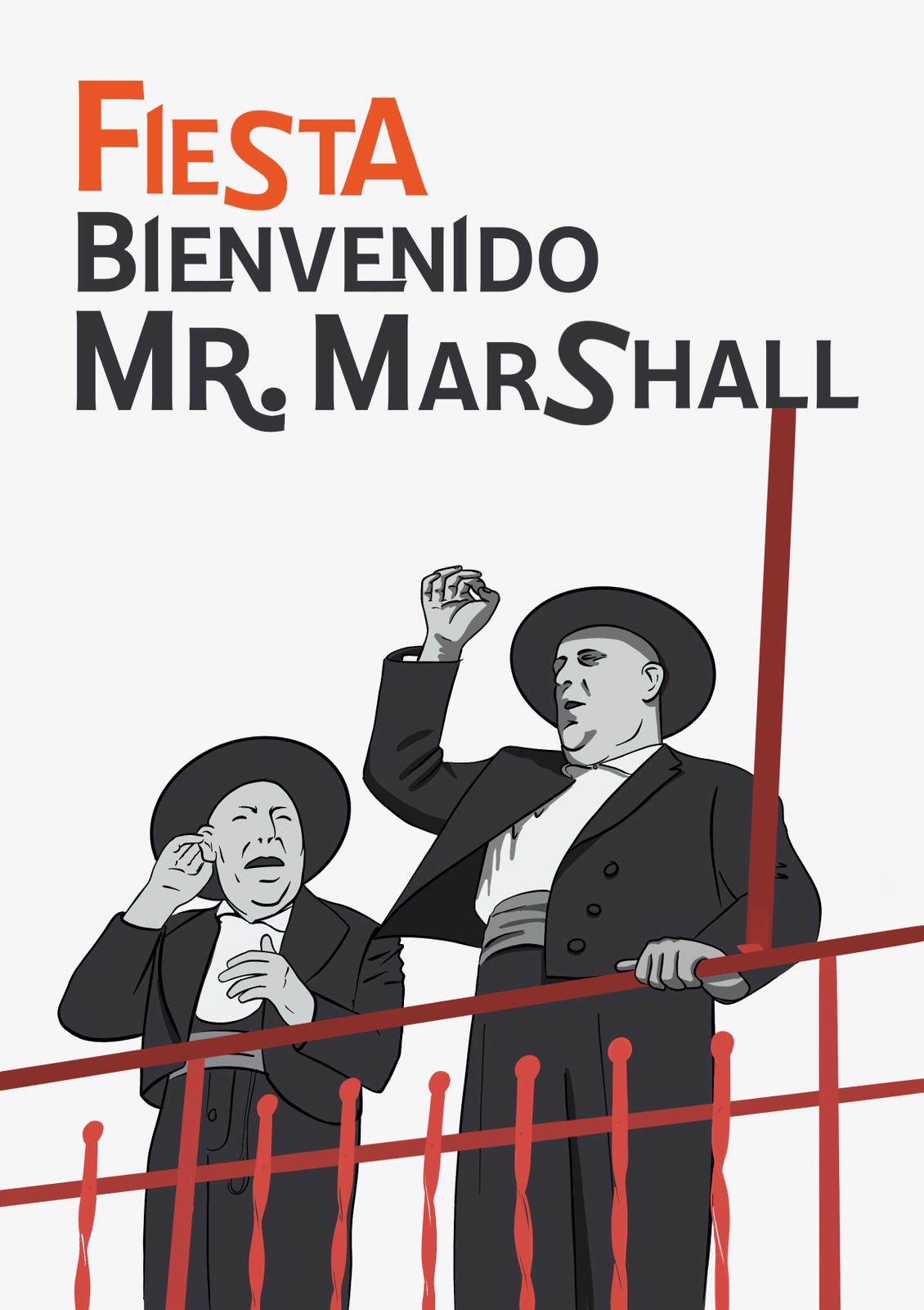 CartelMrMarshallSinFecha