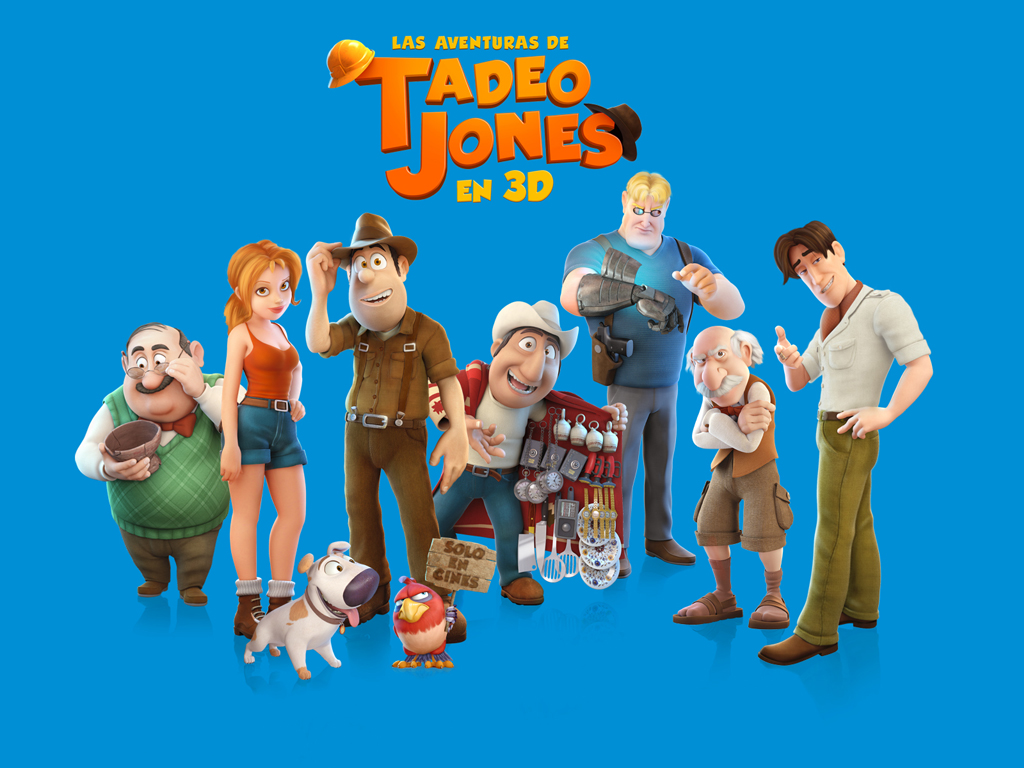 Las-aventuras-de-Tadeo-Jones